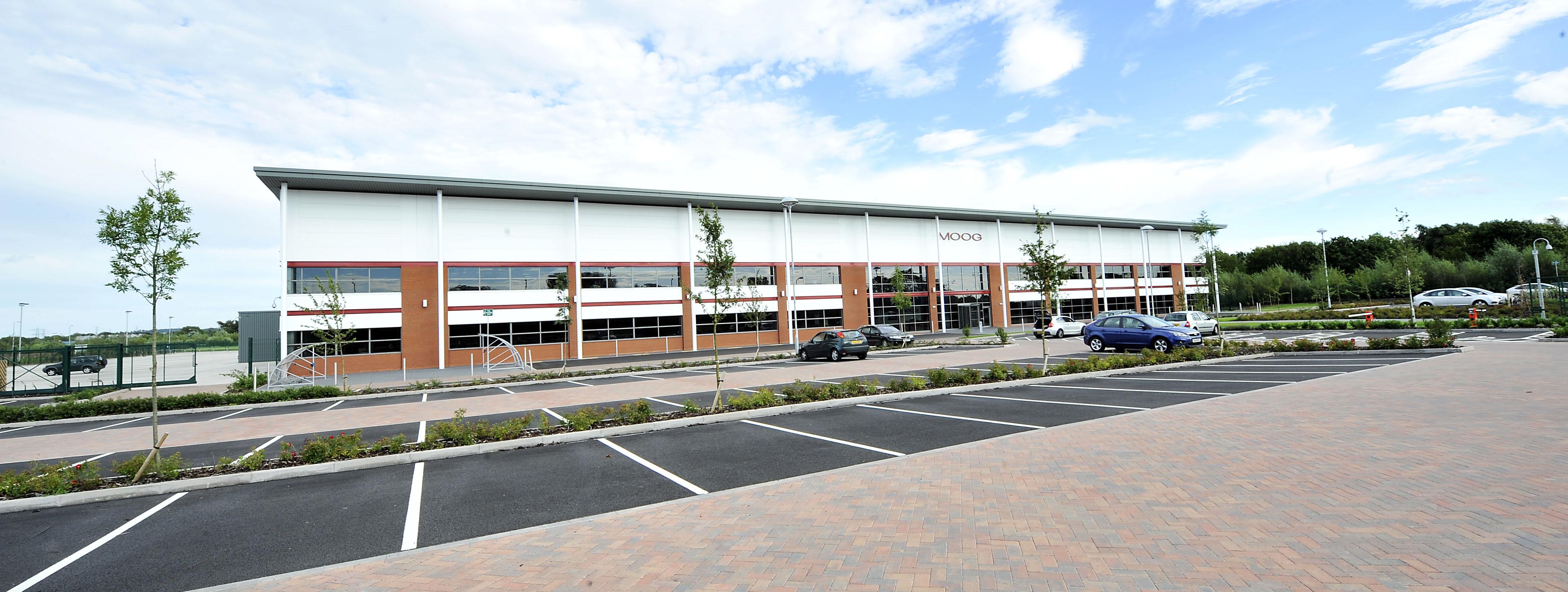 Wolverhampton Building Control